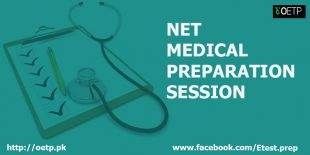 NET Medical Preparation Session