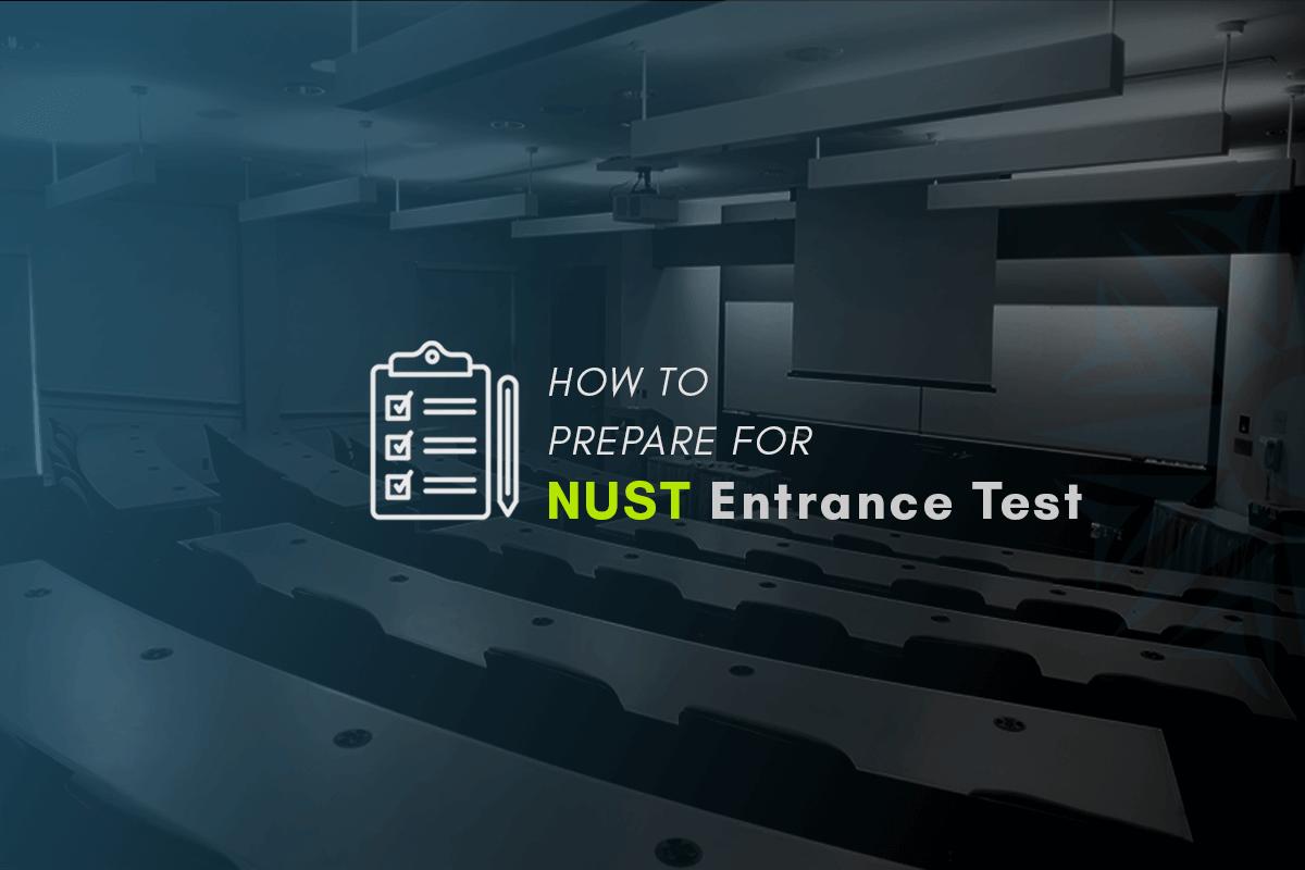 Nust Entrance Test Preparation